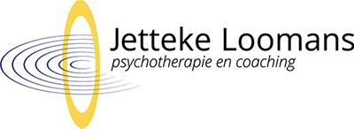 Jetteke Loomans Psychotherapie en Coaching